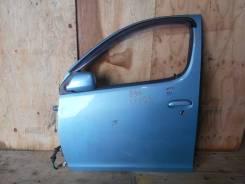 Дверь боковая передняя контрактная L Toyota Funcargo NCP21 1551