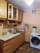 4-комнатная, улица Фадеева 8б. Фадеева, частное лицо, 72,3кв.м. Кухня