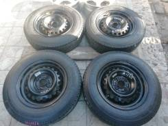 Колеса 165/80R14LT 4x100 5.5J ET45 4 шт