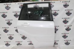 Дверь Toyota RAV4 правая задняя ACA21W 2002г, 1Azfse в Барнауле