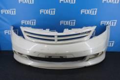 Бампер. Nissan Murano, PNZ50, PZ50, TZ50, Z50 QR25DE, VQ35DE, QR25DER