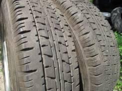 Dunlop Enasave VAN01, 165R14LT 8PR #6