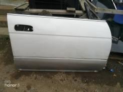 Дверь передняя правая Toyota Crown 141