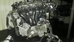 Продам контрактный двигатель L3VE Mazda из Японии, 30000км,