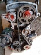 Двигатель 4E FE
