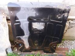 Защита двигателя Chevrolet Lacetti, 2011