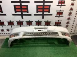 Бампер передний Toyota Mark2 90 цвет 040 дорестайл #D