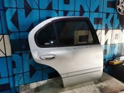 Дверь задняя правая на Nissan Cefiro WPA32 VQ25DE