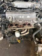 Надёжный, Контрактный двигатель на Toyota Тойота Доставка/Гарантия mos