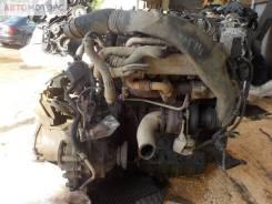 Двигатель Skoda Octavia 2008, 1.9 л, дизель (AXR)