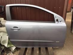 Дверь правая Opel Astra H GTC 3d купе