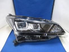 Фара правая Nissan LEAF ZE1 LED Оригинал Япония 19-54 EM57