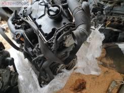 Двигатель Skoda Octavia 2004, 1.9 л, дизель (BKC/BXE/BJB)