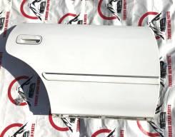 Дверь задняя правая (цвет 040) Toyota Mark 2 GX100, JZX100