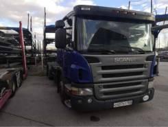 Scania. Продается седельный тягач (57SС13) в г. Тольятти, 11 705куб. см. Под заказ