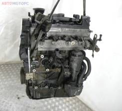 Двигатель Volkswagen Passat 2009, 2 л, дизель (CBA)