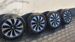 Колеса Honda Accord
