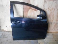 Дверь боковая передняя контрактная R Toyota Vitz KSP90 1555