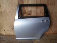 Дверь боковая задняя контрактная L Toyota Wish ANE10 1559