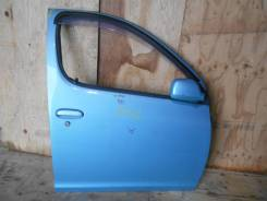 Дверь боковая передняя контрактная R Toyota Funcargo NCP21 1611