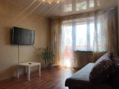 1-комнатная, улица Краснореченская 165а. Индустриальный, частное лицо, 34,0кв.м.