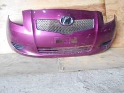 Бампер передний контрактный Toyota Vitz F NCP95 1693