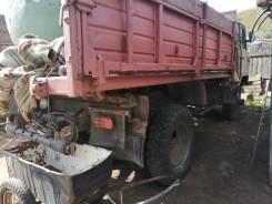 ГАЗ 66. В связи переезда продаётся газ 66 самосвал, 4x4. Под заказ
