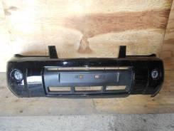 Бампер передний контрактный Nissan X-Trail F NT30 1773