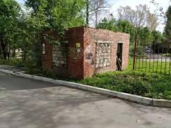 Нежилое здание с земельным участком. Улица Краснофлотская 3в, р-н Краснофлотский, 12,0кв.м.