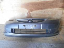 Бампер передний контрактный Honda Fit F GD1 1805