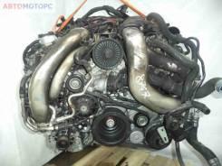 Двигатель Mercedes CLS (C218) 2010 - 2018, 5.5 л, бензин (278922)