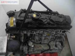 Двигатель BMW 5-Series F10 2009 - 2016, 3.5 л, бензин (N55B30A)