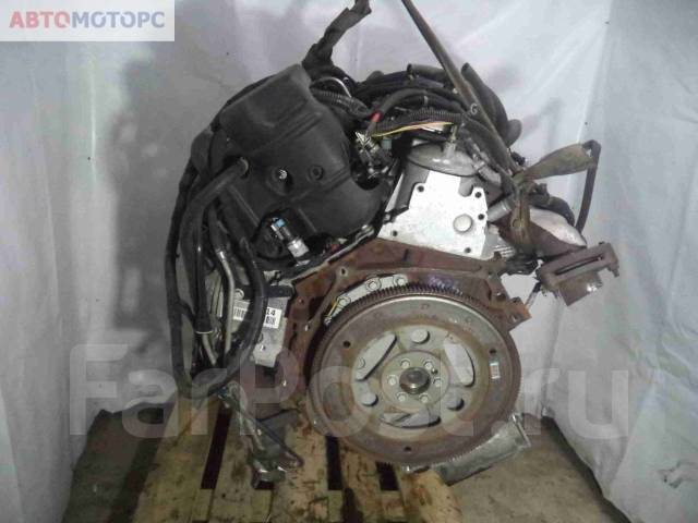 Двигатель GMC Sierra II (GMT900) 2013, 5.3 л, бензин