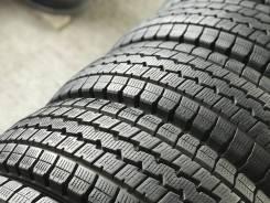 Dunlop Winter Maxx LT03. зимние, 2017 год, б/у, износ 5%
