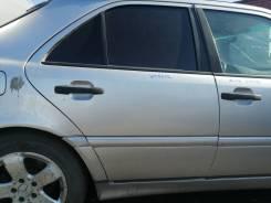 Дверь задняя правая Mercedes-Benz C-class
