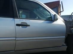 Дверь передняя правая Mercedes-Benz C-class