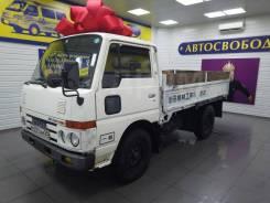 Nissan Atlas. У нас самые адекватные цена на данные грузовики, 3 300куб. см., 2 000кг., 4x2