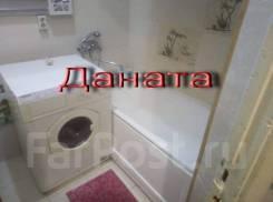 1-комнатная, улица Гамарника 5. БАМ, агентство, 32,0кв.м. Сан. узел