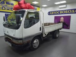 Mitsubishi Fuso Canter. У нас самые адекватные цена на данные грузовики, 4 200куб. см., 2 000кг., 4x2