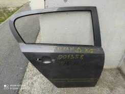 Дверь задняя правая на Opel Astra H 2008