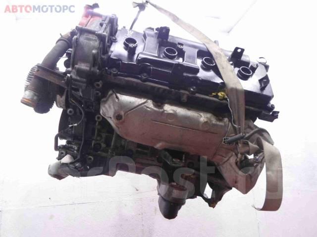 Двигатель Nissan Armada I (TA60) 2008, 5.6 л, бензин (VK56DE )