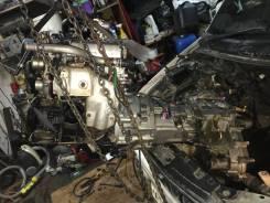 Daihatsu terios kid Ef-dem, Ef-det двигатель