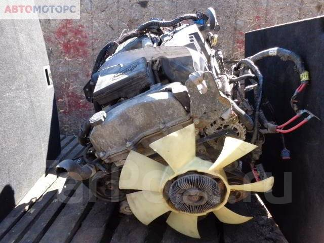 Двигатель GMC Canyon I 2006 - 2012 2009, 3.7 л, бензин