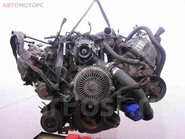 Двигатель Lincoln Navigator III 2007 - 2014 2008 л, 5.4 л, бензин