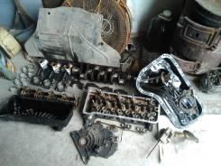 Продам запчасти на двигатель Шевроле нива