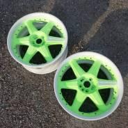 Колесные диски.