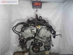 Двигатель Infiniti Q50 (V37) 2015, 3.7 л, бензин (VQ37VH)