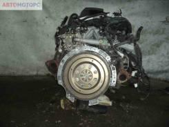 Двигатель Nissan Pathfinder III 2005, 4 л, бензин (VQ40)