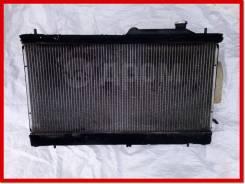 Радиатор охлаждения двигателя Subaru Legacy BP5