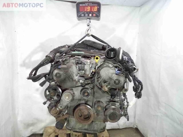 Двигатель Infiniti EX I (J50) 2010, 3.5 л, бензин (VQ35HR )